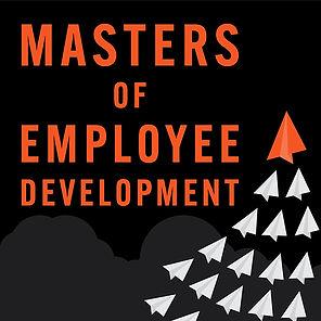 Masters of Employee Development PA3-02 (