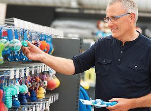 Mr.Shopper | Cliente Oculto - São Paulo, Brasil