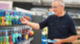 retail merchanising