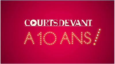 Festival Paris Courts Devant