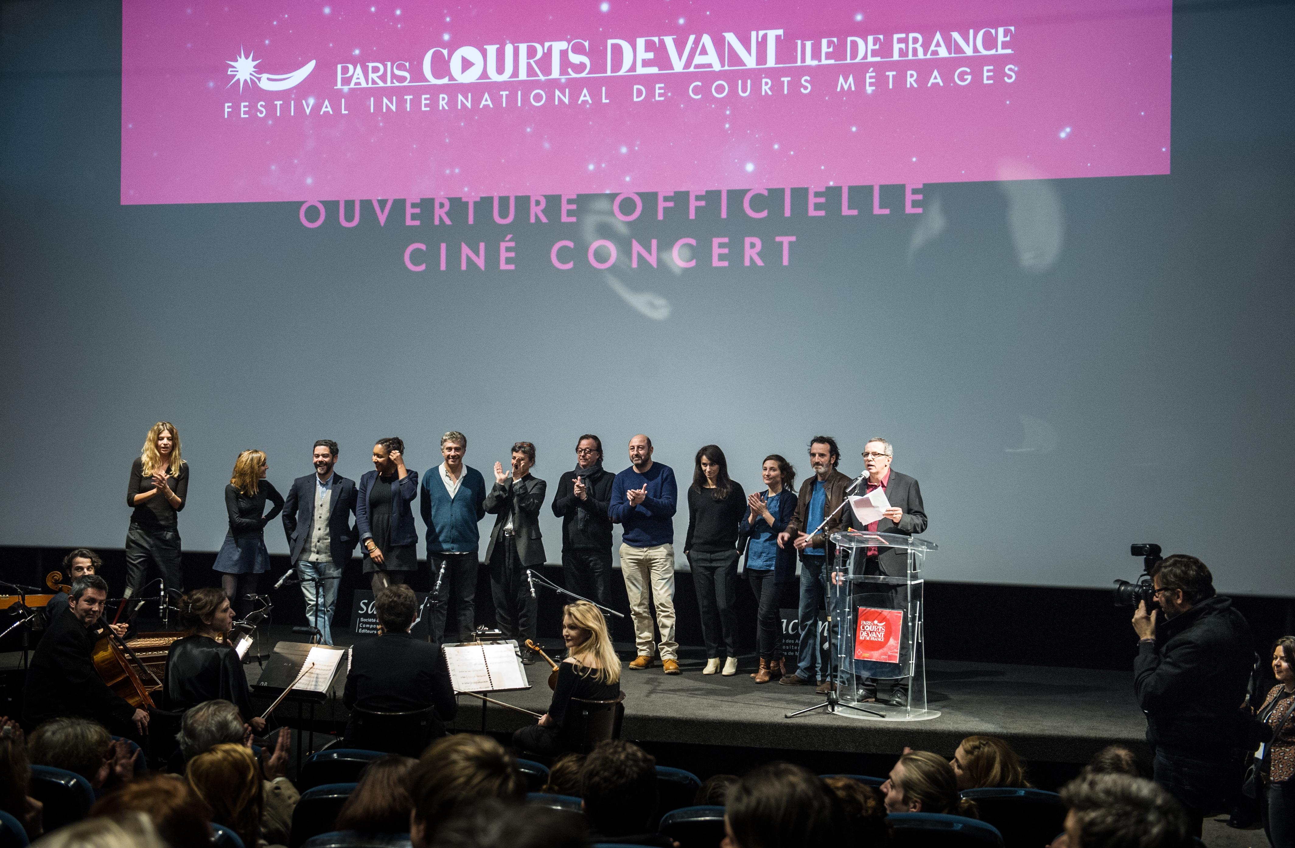 Jury du festival