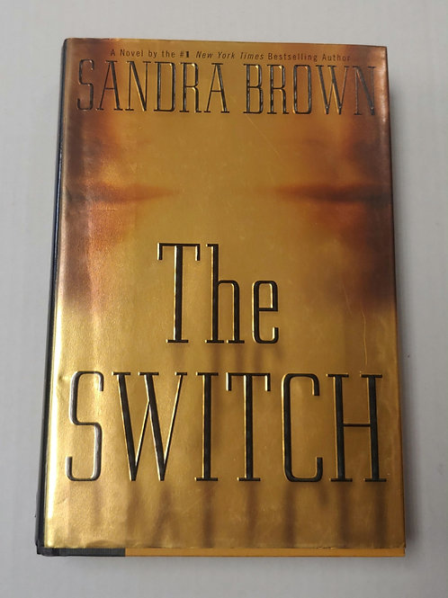 The Switch- Sandra Brown