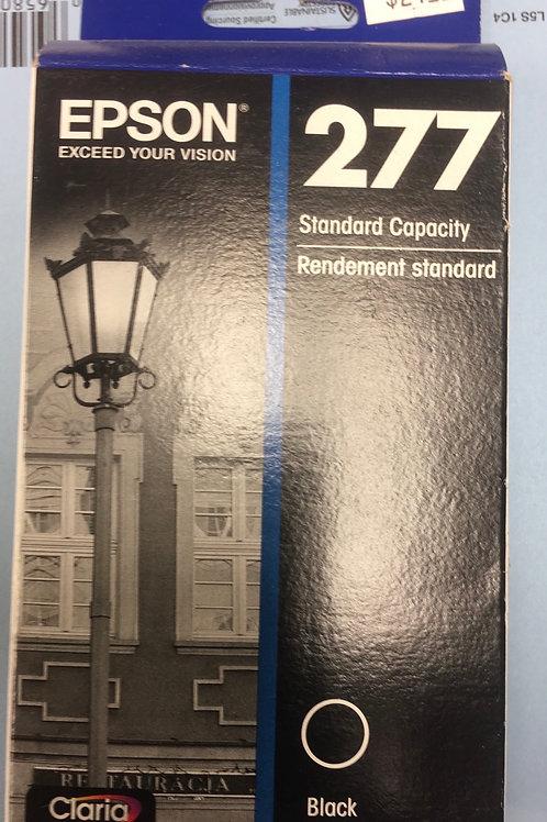 Epson 277 standard Black
