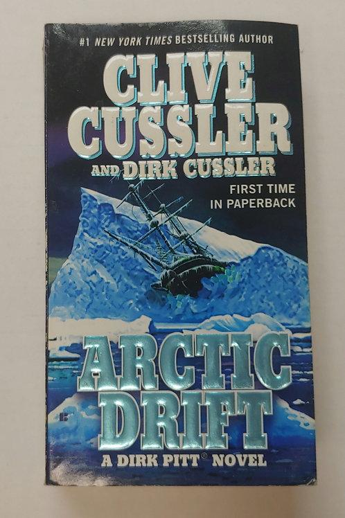 Arctic Drift- Clive Cussler