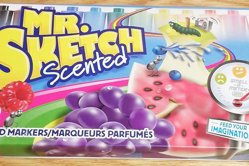 Mr.Sketch Scented Markers