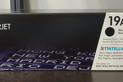 HP Laserjet 19A Black Toner