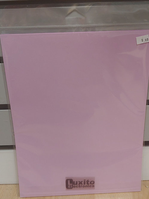 Assorted Coloured Paper Packages of 25