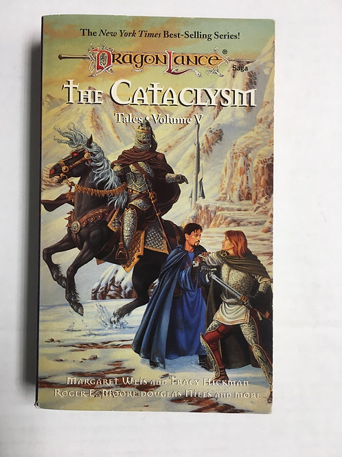 The Cataclysm Tales - Volume V - Margaret Weis