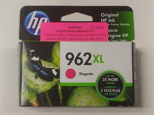 HP 962xl Magenta Ink