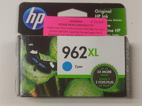 HP 962xl Cyan Ink