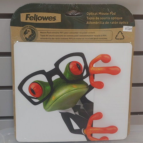 Fellows Optical Mouse Pad