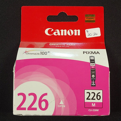 Canon 226 Magenta Ink