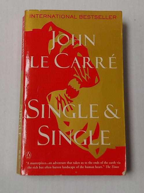 Single & Single- John Le Carrè