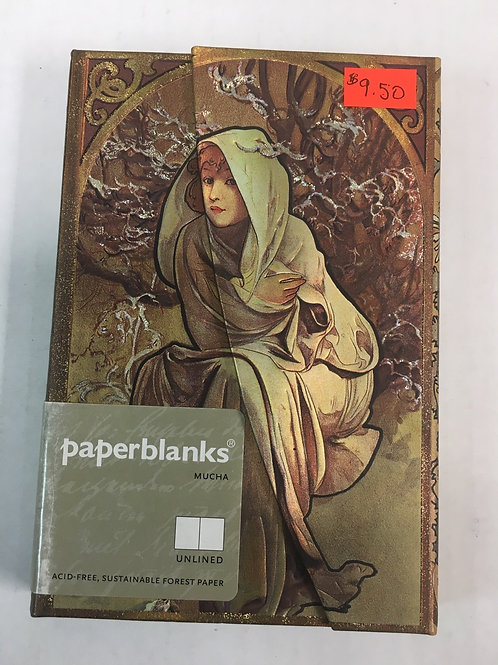 Paperblanks Winter Child - small