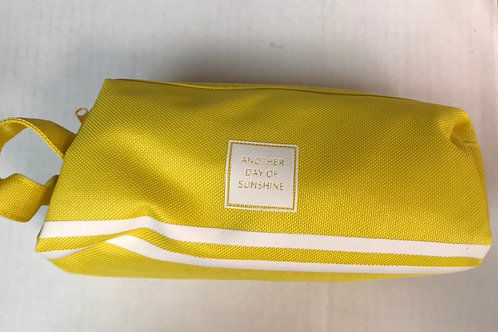Oxford Canvas Pencil Case