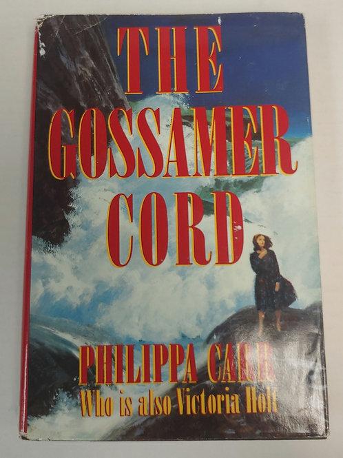 The Gossamer Cord- Philippa Carr