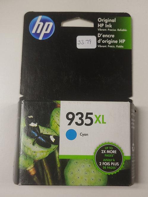 HP 935xl Cyan Ink