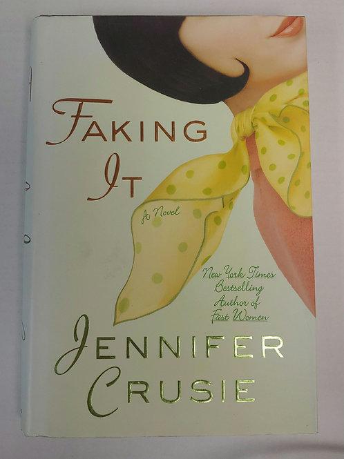 Faking It- Jennifer Crusie