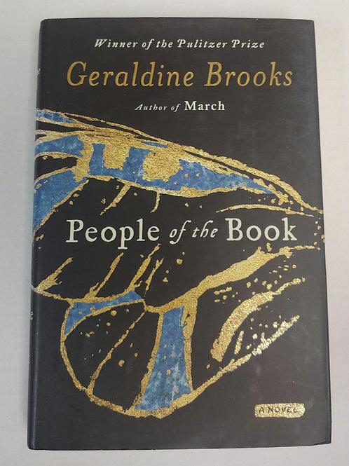 People of the Book- Geraldine Brooks