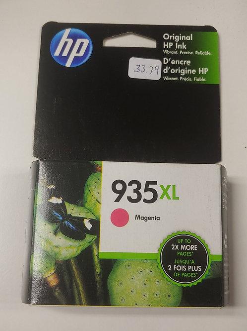 HP 935xl Magenta Ink