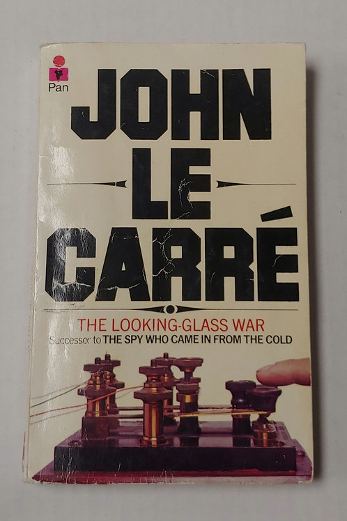 The Looking-Glass War- John Le Carrè