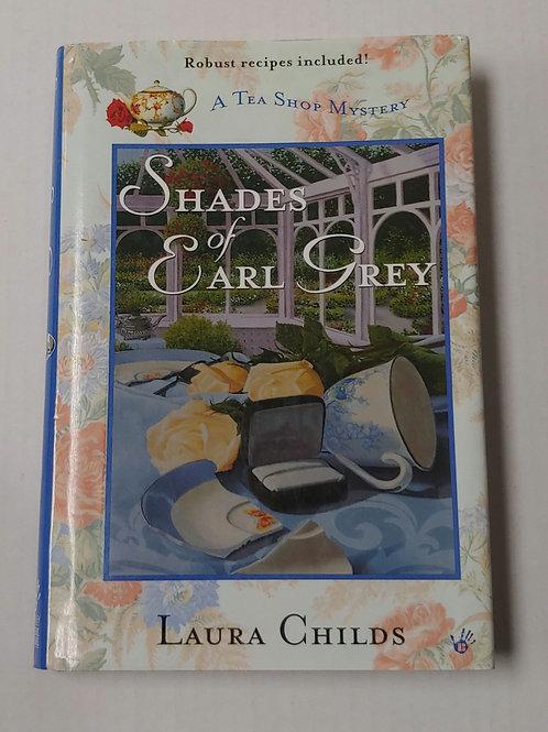 Shades of Earl Grey- Laura Child