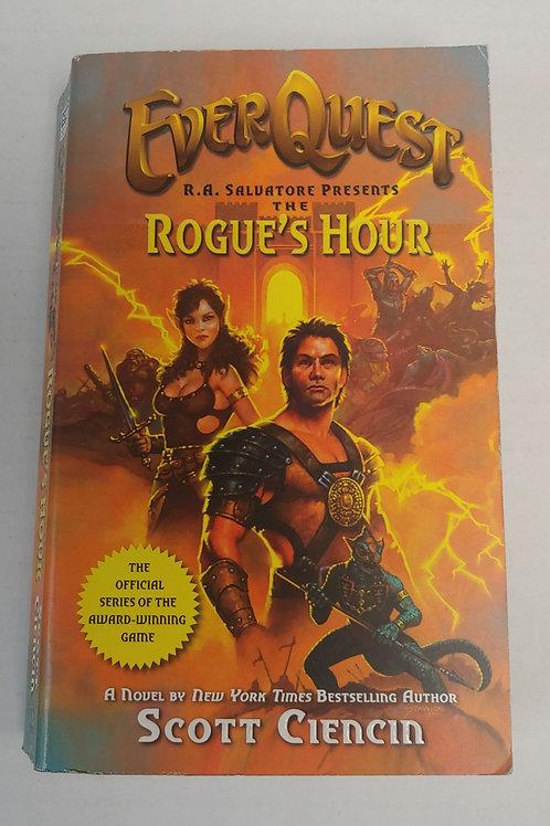 Rogue's Hour- Scott Ciencin