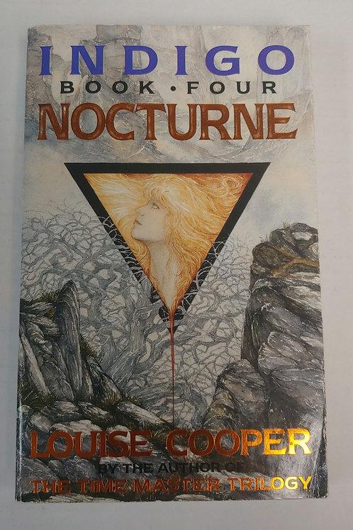 Nocturne- Louise Cooper