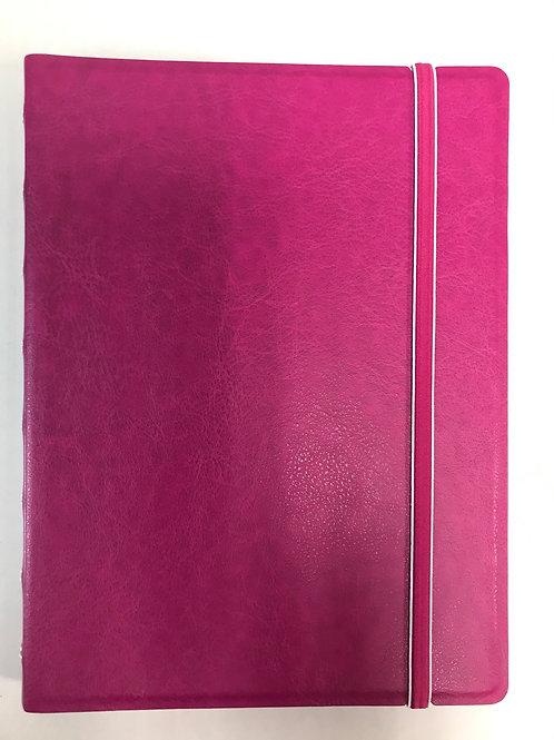 Filofax Notebook