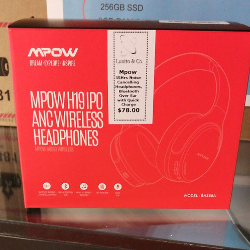 MPOW Wireless headphones
