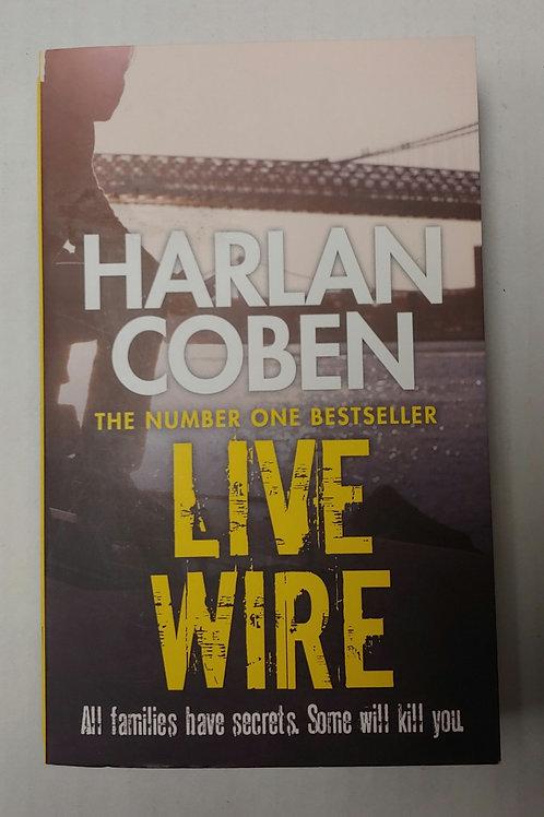 Live Wire- Harlan Coben