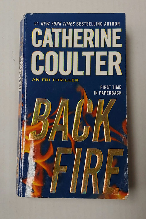 Back Fire- Catherine Coulter