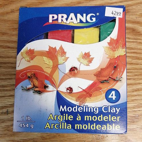 Prang modeling clay