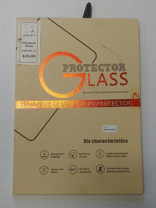 IPad Mini 2/3 Tempered Glass Screen Protector