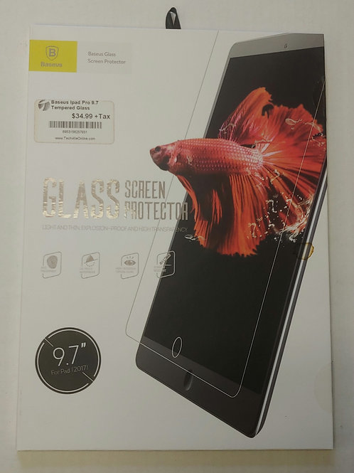 Baseus IPad Pro 9.7 Tempered Glass Screen Protector