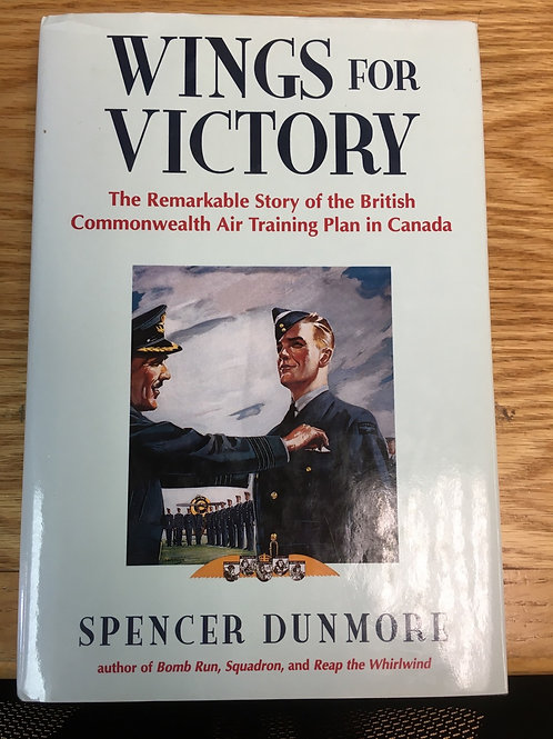 Wings for Victory - Spencer Dunmore