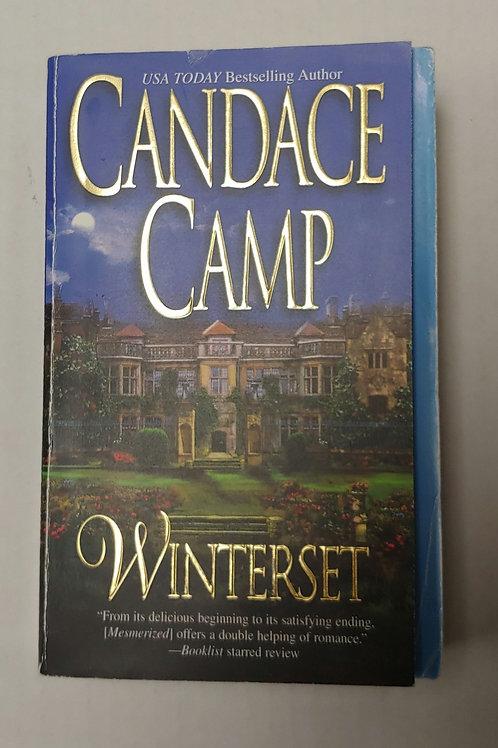 Winterset- Candace Camp