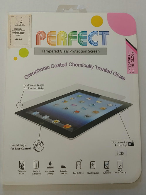 Samsung T530 Tablet Tempered Glass Screen Protector