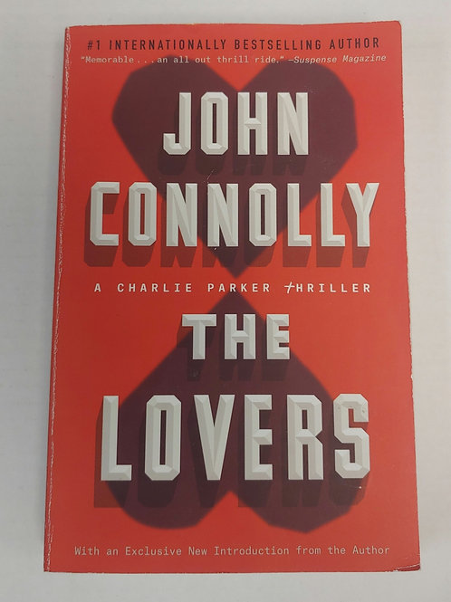 The Lovers- John Connolly