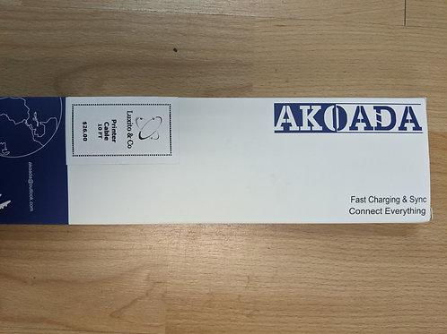 Akoada