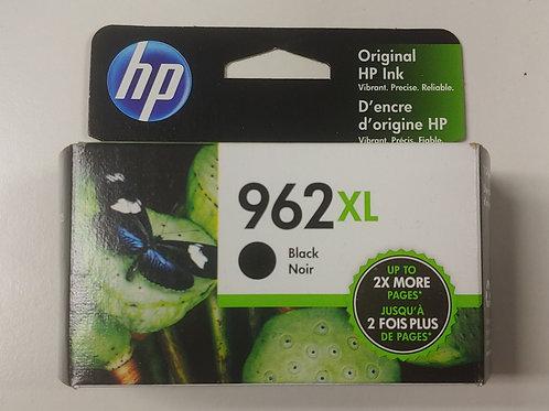 HP 962xl Black Ink