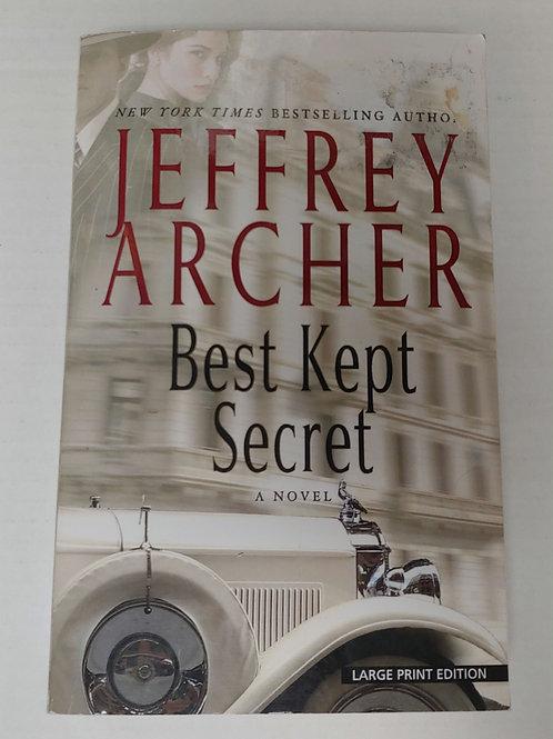 Best Kept Secret- Jeffrey Archer