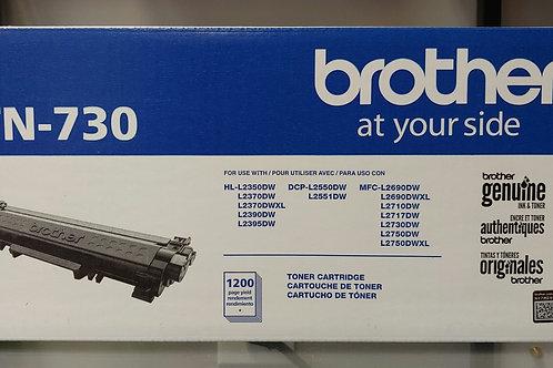 Brother TN-730 Toner