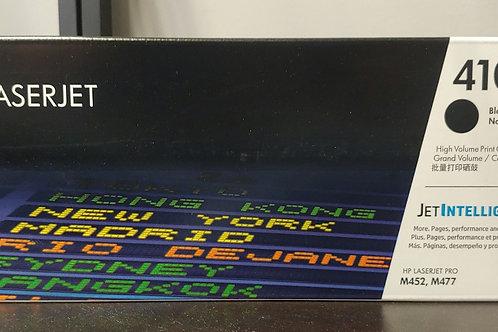HP Laserjet 410x Black Toner
