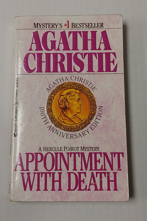 Appointment with Death- Agatha Christie