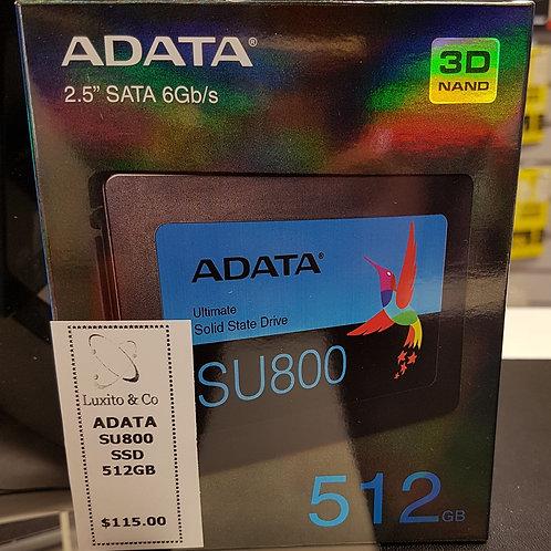 ADATA SSD
