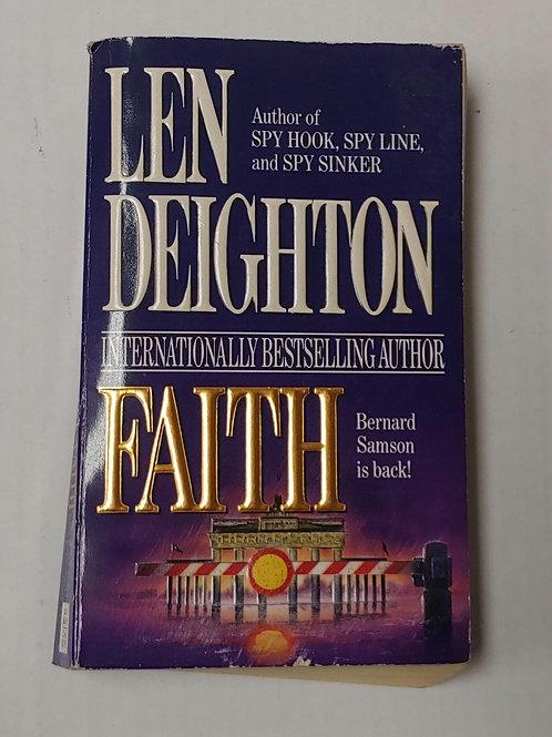 Faith- Len Deighton