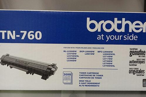 Brother TN-760 Toner