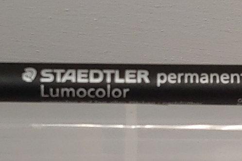 Staedtler Permanent Lumocolor