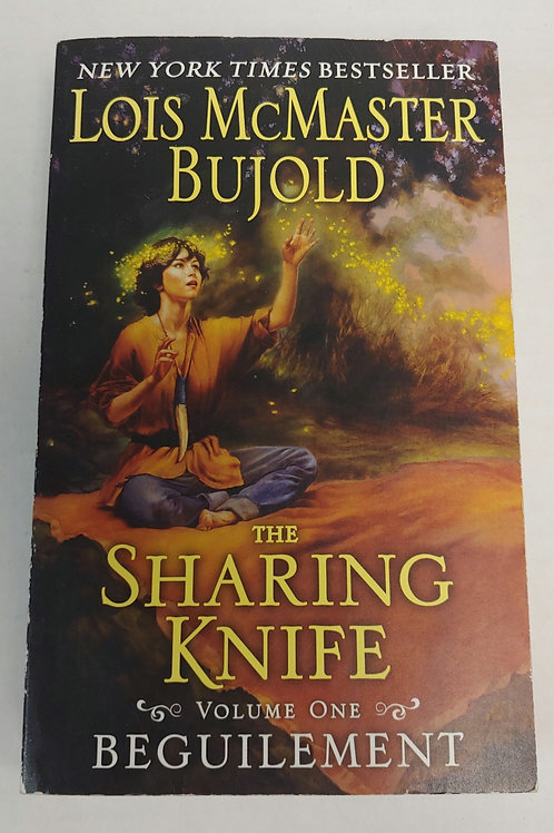 The Sharing Knife- Lois McMaster Bujold